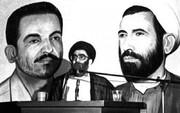 حديث الإمام الخامنئي للصحافة بعد حادثة اغتيال الشهيدين رجائي وباهنر