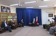 کلان پروژه های پژوهشی مورد نیاز نظام اسلامی در حوزه آغاز شده است