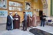 طلاب جهادی منتظر تعریف و تمجید نیستند | جهادگران از امتحان کمک به مردم سربلند بیرون آمدند