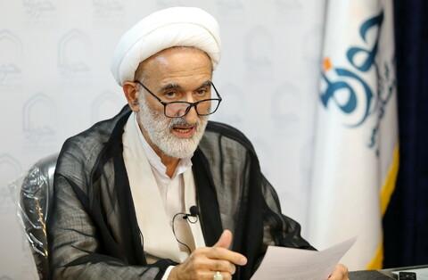 تصاویر/نشت بانکداری اسلامی/ حجت الاسلام والمسلمین احمدعلی یوسفی