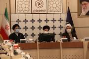 آغاز نشست مدیران استانی حوزه های علمیه خواهران