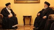 صدر رئیسی نے سید حسن نصر اللہ کے خط کا دیا جواب، ایران اور مزاحمت کا کیا ارادہ ظاہر، اسرائیل کی نیندیں حرام