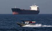 کشتی ایرانی عازم لبنان وارد آب های سوریه شد