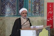 رزمایش همدلیو مواسات مومنانهمردم ایران دنیا را مبهوت کرد