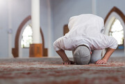 Reading the Translation of the Prostration-Requiring Verses