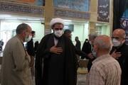 تصاویر / چهارمین مجمع پیشکسوتان و ایثارگران استان همدان