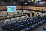 دوره معرفتی _ بصیرتی سداد ۲ در اهواز برگزار شد + عکس