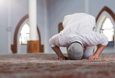 prostration-requiring verses