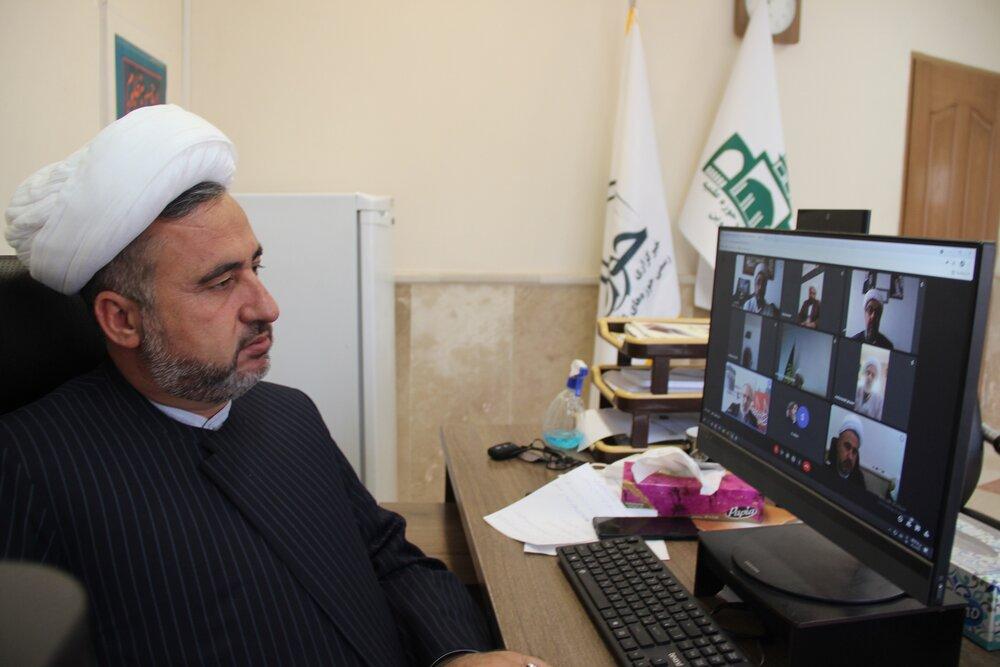 ملت ایران برای حضور در پیاده روی اربعین لحظه شماری می کند