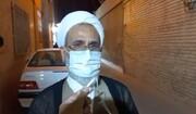 فیلم | شخصیت علمی مرحوم آیت الله العظمی حکیم در بیان مدیر حوزههای علمیه