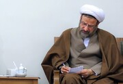 پیام تسلیت رئیس دفتر تبلیغات اسلامی در پی ارتحال آیتالله العظمی حکیم