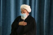 خدمات مرحوم فیروزآبادی درخشان است