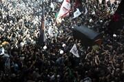 اعلان موعد تشييع جثمان آية الله محمد سعيد الحكيم في النجف الاشرف