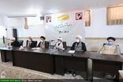 برگزاری مراسم آغاز سال تحصیلی جدید موسسه عالی فقه و علوم اسلامی