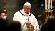 البابا فرنسيس يأمل أن تكون الدول ملجأ يحتمي فيه اللاجئون الأفغان