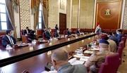 العراق يوافق على دخول ۳۰ ألف زائر من ايران لزيارة الأربعين