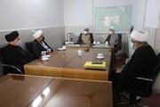 رئیس جدید مرکز آموزشی مهارتی بیان جامعةالمصطفی معرفی شد