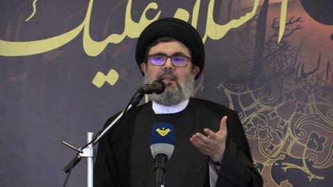 سید هاشم صفی الدین رئیس شورای اجرایی حزب الله لبنان