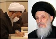 پیام تسلیت مدیر حوزههای علمیه خواهران در پی ارتحال آیت الله حکیم