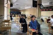 برگزاری دوره آموزشی و مهارتی نظام ماندگار در مدرسه امام صادق (ع) قزوین