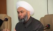 رئیس علمای اهل سنت عراق: آیتالله حکیم در خنثی کردن فتنه طایفهای عراق نقش مهمی داشت