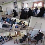 برگزاری دوره سبک زندگی اسلامی در محلات