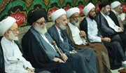 علمای بحرین: آیتالله حکیم پناهگاه و حامی طلاب بود