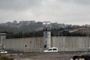 نشست امنیتی اسرائیل برای بررسی فرار شش اسیر فلسطینی