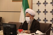 در مساجد و حسینیهها به روی خواهران مبلغه باز شود