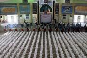 تصاویر / توزیع بسته های کمک معیشتی به مناسبت سالگرد شهادت شهید مدنی(ره)