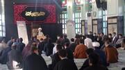 جنب و جوش علمی طلاب جامعه امیرالمومنین(ع) تهران آغاز شد + عکس