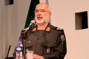 ارائه دو واحد درسی دفاع مقدس در حوزه علمیه اصفهان