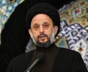 تمجید امام جمعه بیروت از خدمات و مجاهدتهای آیتالله قبلان