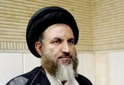 تسلیت عضو مجلس خبرگان رهبری در پی درگذشت مرحوم خجسته