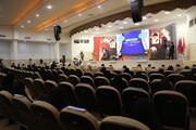 تصاویر/ آئین مشترک آغاز سال تحصیلی جدید حوزههای علمیه خواهران و جامعة الزهرا(س)