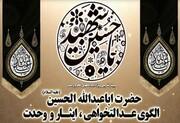 دوستی و محبت اهل بیت (ع) موجب اتحاد امت اسلامی است |  امام حسین (ع) فقط متعلق به شیعه و سنی نیست
