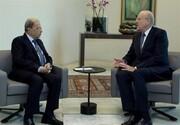 منابع لبنانی از صدور فرمان تشکیل کابینه خبر دادند