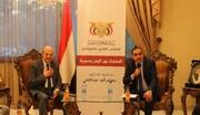 ندوة ثقافية في دمشق بعنوان 'المشترك بين اليمن وسوريا'