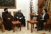 امام جمعه بیروت: تلاش برای وحدت باید اولویت کشورهای اسلامی باشد