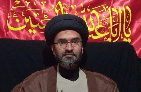 مولانا سید عمار حیدر زیدی