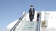 خراسان جنوبی سومین مقصد سفر اعلام نشده رئیس جمهور | رئیسی: وظیفه دولت خدمتگزاری به همه مردم است