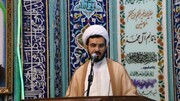 امام جمعه دماوند: سفرهای استانی رئیس جمهوری امیدآفرین است