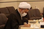 پیام تسلیت مدیر حوزه خواهران در پی درگذشت رحیم پور ازغدی