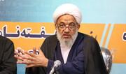 تصاویر/ نشست تبیینی و خبری «طرح صیانت از حقوق کاربران فضای مجازی» در خبرگزاری حوزه