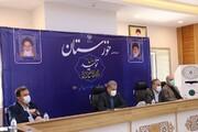 تقدیر ستاد کرونا از عملکرد تبلیغات اسلامی خوزستان در برگزاری مراسمات محرم