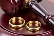 مشاوران خادمیار رضوی از طلاق زوج کاشانی جلوگیری کردند