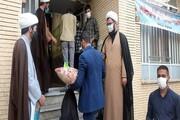 دوره میثاق طلبگی حوزه علمیه کرمانشاه آغاز شد