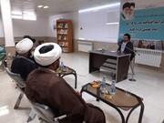 مدرسه قرآنی امام خمینی (ره) کاشان افتتاح شد
