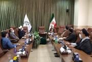 ۲۰ گروه علمی در دانشگاه باقرالعلوم(ع) فعال هستند/ بررسی همکاری با مراکز علمی عراق