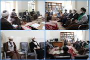 مدرسه قرآنی بروجن افتتاح می شود | آینده روشن برای داوطلبان ورود به حوزه ترسیم شود